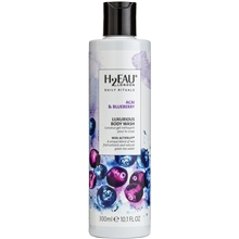 300 ml - Acai & Blueberry Luxurious Body Wash