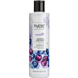 Acai & Blueberry Luxurious Body Wash