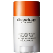 Happy for Men Antiperspirant Deodorant Stick