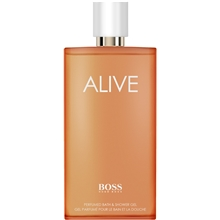 Boss Alive - Shower Gel