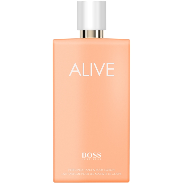 Boss Alive - Body Lotion (Kuva 1 tuotteesta 2)