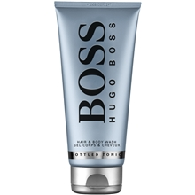 200 ml - Boss Bottled Tonic