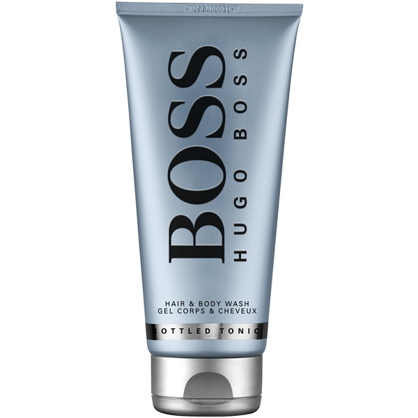 Boss Bottled Tonic - Shower Gel (Kuva 1 tuotteesta 2)