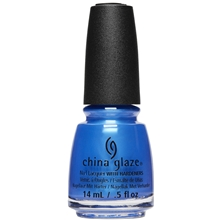 China Glaze Nail Lacquer 14 ml