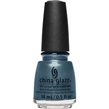 14 ml - No. 712 Cattle Drive Me Crazy - China Glaze Gone West Collection