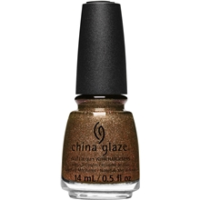 14 ml - No. 713 Buffalo Bills, Bills, Bills  - China Glaze Gone West Collection