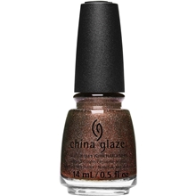 14 ml - No. 714 Cowboy, Bye  - China Glaze Gone West Collection
