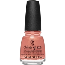 14 ml - No. 716 Lawless & Flawless  - China Glaze Gone West Collection