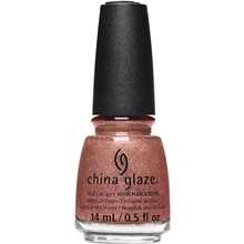 14 ml - No. 717 Take The High Rodeo  - China Glaze Gone West Collection