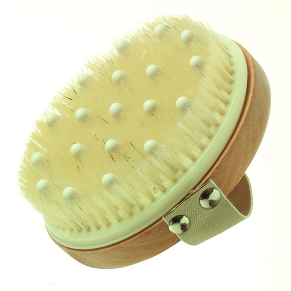 Hydréa Detox Cellulite Massage Brush