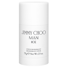 Jimmy Choo Man Ice - Deodorant Stick