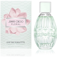 40 ml - Jimmy Choo Floral