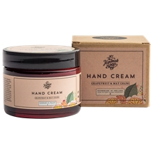 Hand Cream Grapefruit & May Chang