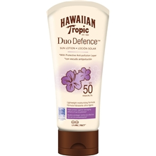Duo Defence Sun Lotion SPF 50