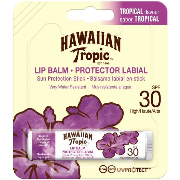 Lip Balm Sun Protection Stick SPF 30