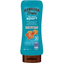 180 ml - Island Sport Lotion SPF30