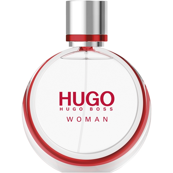 Hugo Woman - Eau de parfum (Edp) Spray (Kuva 1 tuotteesta 3)
