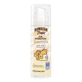Silk Hydration Air Soft Pump Sun Lotion SPF 15