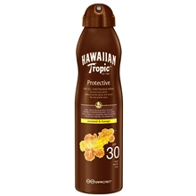 Protective Coconut Mango SPF 30 Dry Oil Spray