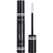 IsaDora Lash Energy - Black Treatment Mascara