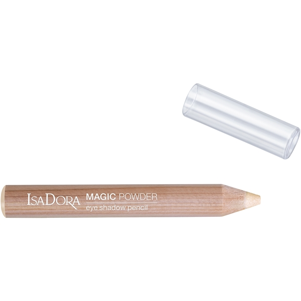 IsaDora Magic Powder Eye Shadow Pencil (Kuva 1 tuotteesta 2)