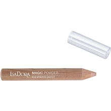 No. 032 Dusty Rose - IsaDora Magic Powder Eye Shadow Pencil