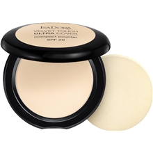 IsaDora Velvet Touch Ultra Cover Compact Powder