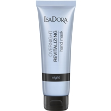 50 ml - IsaDora Overnight Revitalizing Hand Mask