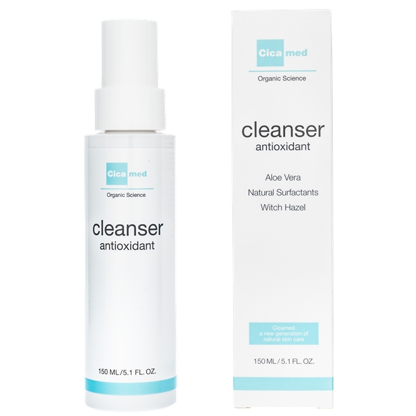 Cicamed Science Cleanser 150 ml