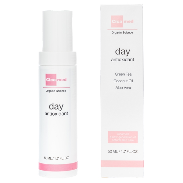 Cicamed Science Day Antioxidant 50 ml