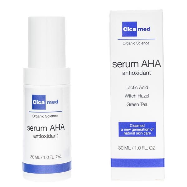 Cicamed Science Serum AHA 30 ml