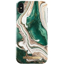 Golden Jade Marble - iDeal Fashion Case Iphone XS Max