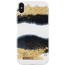 Gleaming Licorice - iDeal Fashion Case Iphone XS Max