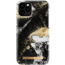 Black Galaxy Marble - Ideal Fashion Case iPhone 11 Pro