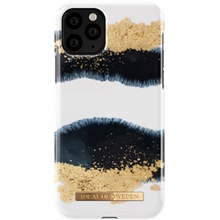 Gleaming Licorice - Ideal Fashion Case iPhone 11 Pro