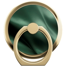 Emerald Satin - Ideal Magnetic Ring Mount