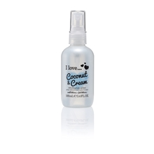 100 ml - Coconut & Cream Body Spritzer