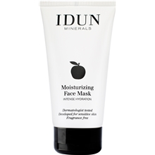 IDUN Moisturizing Face Mask