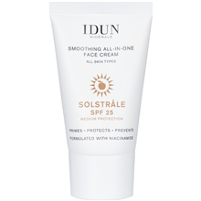 30 ml - Solstråle All In One Face Cream SPF25
