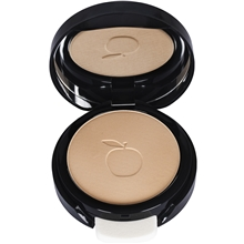 7.7 gr - Österlen (Medium) - IDUN 2 in 1 Pressed Powder & Foundation