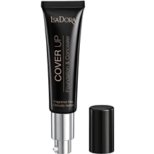 35 ml - No. 060 Light Cover - IsaDora Cover Up Foundation & Concealer