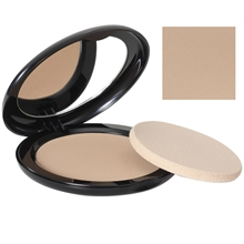10 gr - No. 018 Camouflage - IsaDora Ultra Cover Compact Powder