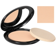 10 gr - No. 023 Camouflage Nude - IsaDora Ultra Cover Compact Powder