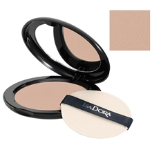 IsaDora Velvet Touch Compact Powder