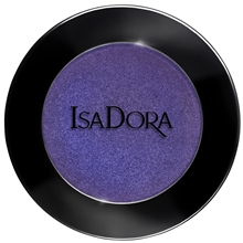 2 gr - No. 055 Blue Dazzle - IsaDora Perfect Eyes Eye Shadow