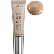 30 ml - No. 007 Sand Glow - IsaDora Face Primer Protect & Glow