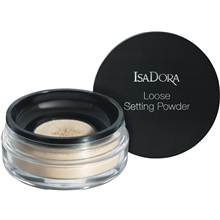 IsaDora Loose Setting Powder
