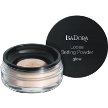 11 gr - IsaDora Loose Setting Powder Glow