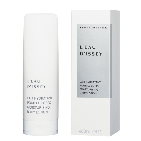 L'eau D'Issey - Body Lotion 200ml 200 ml, Issey Miyake
