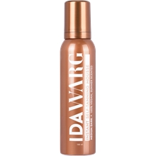 IDA WARG Instant Self Tanning Mousse Medium Dark